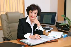 Frau Yamakawa